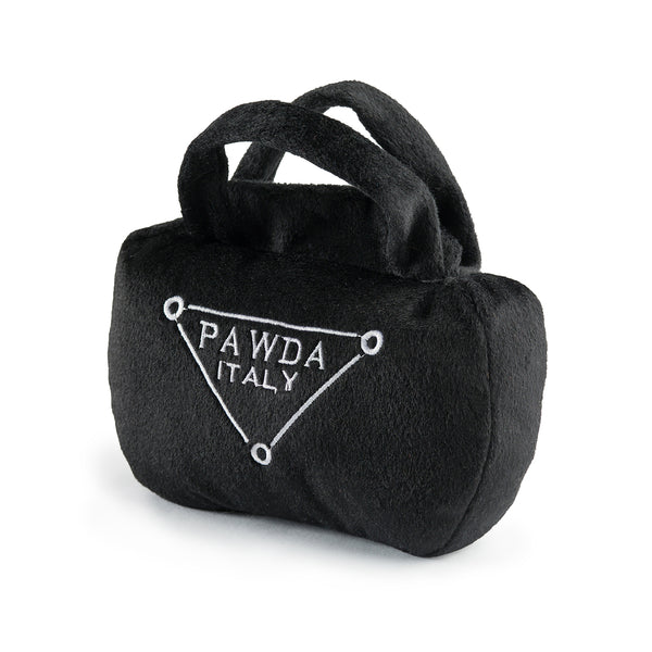 Pawda Bag | Plush Toy - Sunday Paws