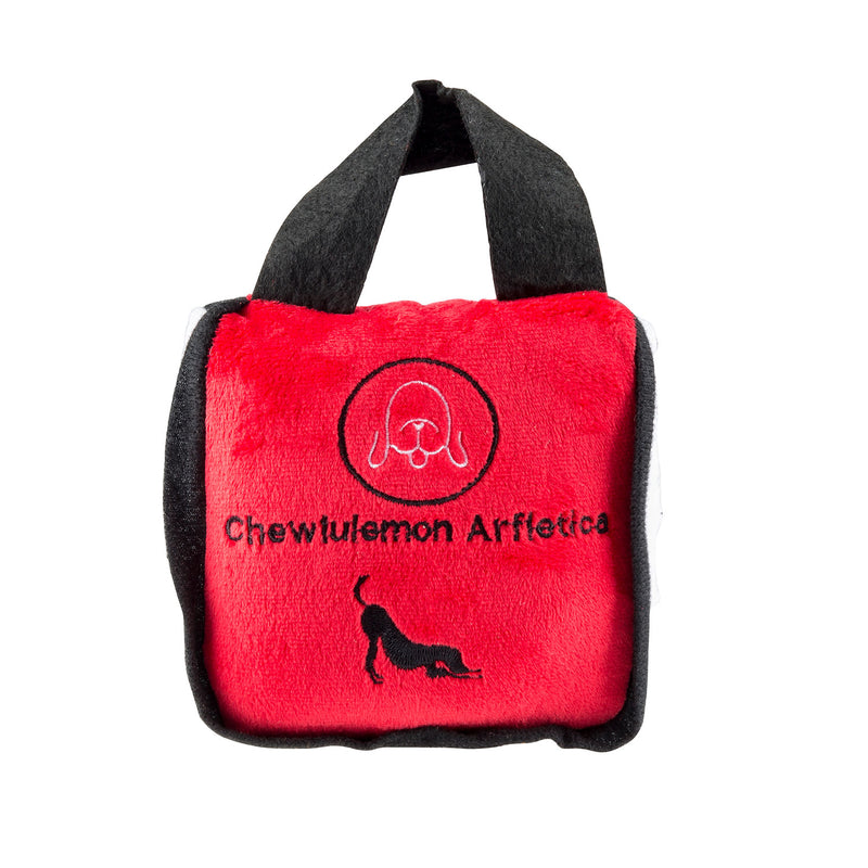 Chewlulemon Bag | Plush Toy - Sunday Paws