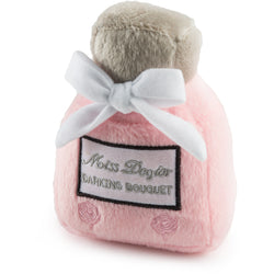 Miss Dogior Pink Perfume Bottle
