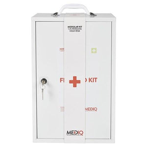 5 X Module Kit In Cabinet-MEDIQ-Task Supplies