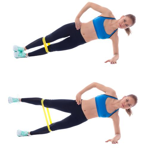 Allcare Resistance Band Loops