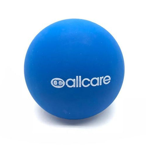 Allcare Blue/Black/Pink Cross Fit Trigger Point Ball (62.4mm)