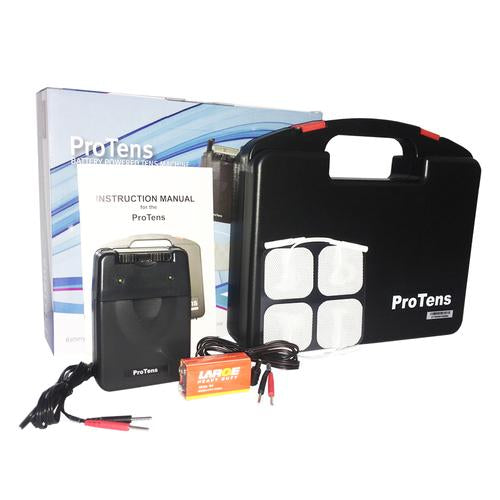 Allcare PRO-TENS Machine Kit (Battery Powered)