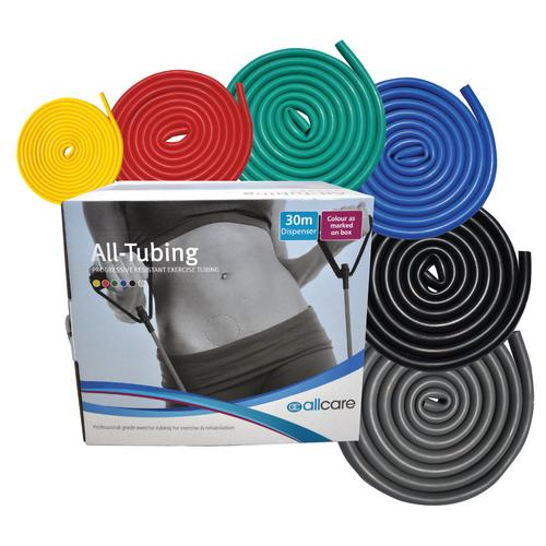 Allcare Resistance/Exercise Tubing (30.5m Roll)
