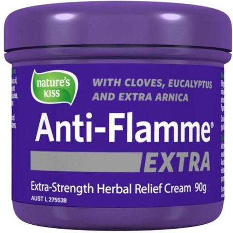 Anti-Flamme Extra Strength Pain Relieving Cream 90g