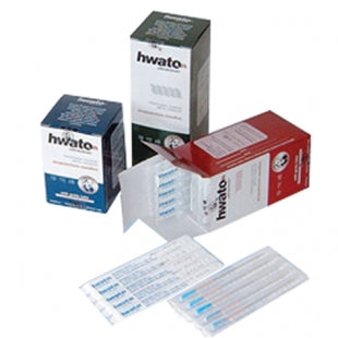 HWATO Acupuncture Needles - Box of 100