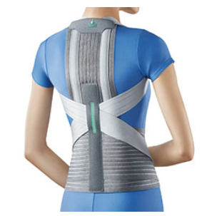 Oppo Posture Aid Clavicle Back Brace