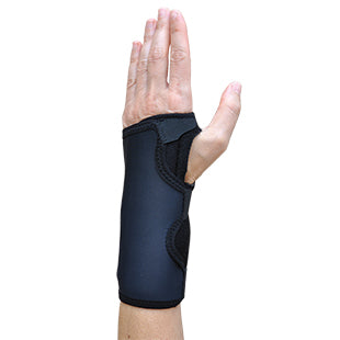 AOW84 - AllCare Ortho - Adjustable Wrist Brace