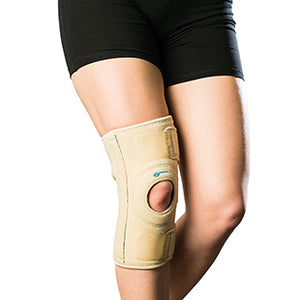 AOK32 - AllCare Ortho Wrap Around Knee Support