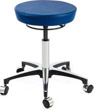 COMFORTLINE STOOL - NAVY BLUE-WINBEX-Task Supplies