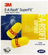 EAR PLUGS - SOFT-3M-Task Supplies