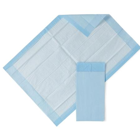 ECONOMY UNDERPADS - QTY 300-TASK-Task Supplies