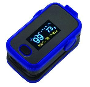 FINGER TIP PULSE OXIMETER-AON-Task Supplies