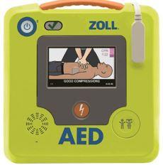 FULLY AUTOMATIC DEFIBRILLATOR-ZOLL-Task Supplies