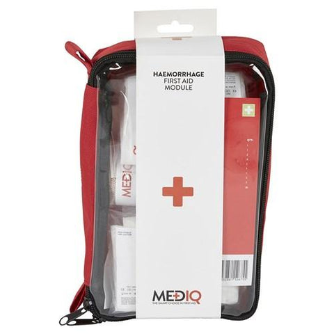 HAEMORRHAGE (MAJOR BLEEDING) MODULE UNIT IN SOFT PACK-MEDIQ-Task Supplies