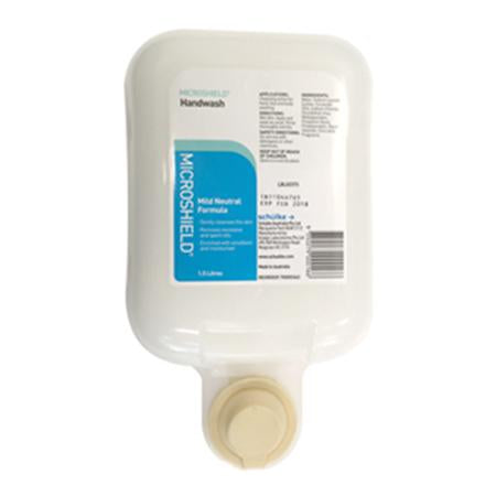 HANDWASH - 1.5 L-MICROSHIELD-Task Supplies