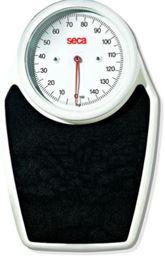 MECHANICAL FLOOR SCALES WITH LARGE DIAL-SECA-Task Supplies