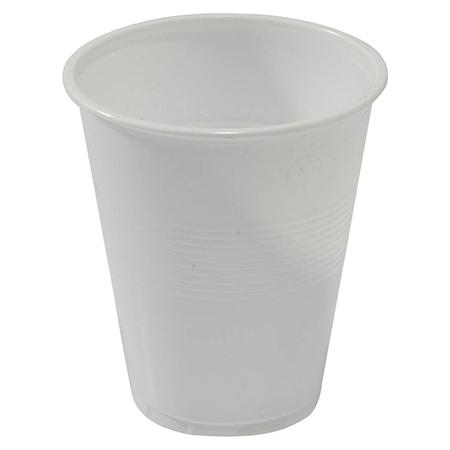 PLASTIC CUPS - 200ML - 1000-CAPRI-Task Supplies