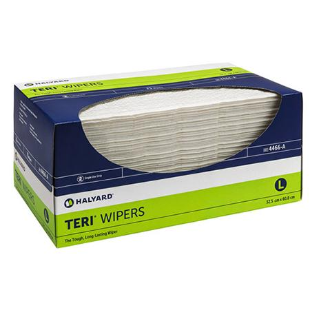 TERI-WIPERS LARGE-HALYARD-Task Supplies