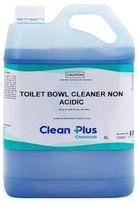 TOILET BOWL CLEANER-CLEAN PLUS-Task Supplies