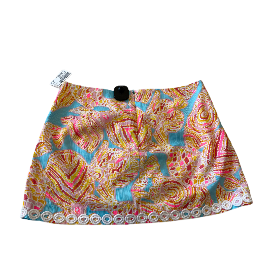Lilly Pulitzer Skirt Size S (4 6)