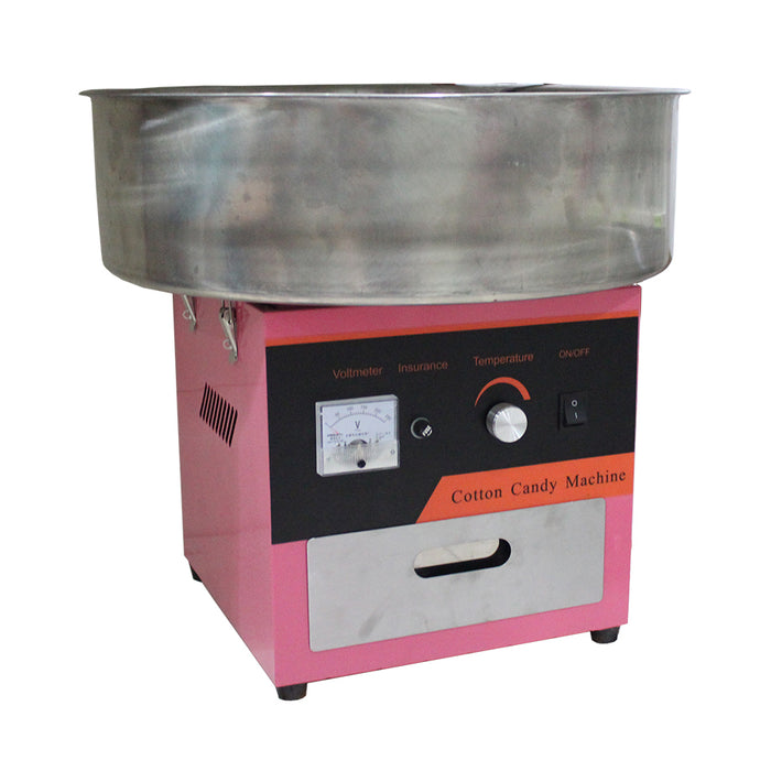 Table Top Cotton Candy Machine - Laser Food Packaging Malaysia SDN. BHD.