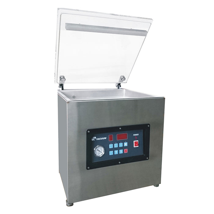 Vacuum Pack Sealer Machine for Dry & Moist Foods Preservation 70kg - Laser Packaging Malaysia SDN. BHD
