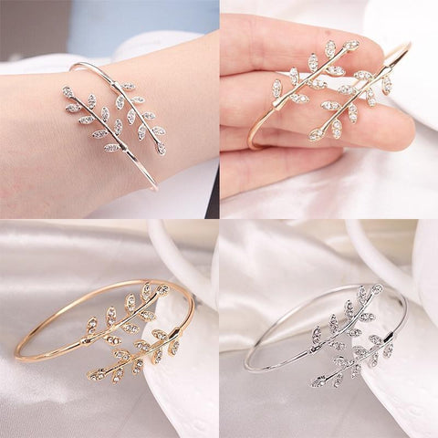 Fashion twig bracelet