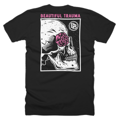 Beautiful Trauma - Short-Sleeve