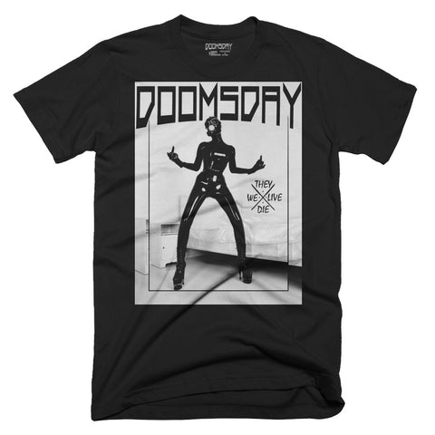 Doomsday Doll F@%K OFF