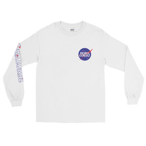 Dork Lordz. DASA - Long Sleeve T-Shirt