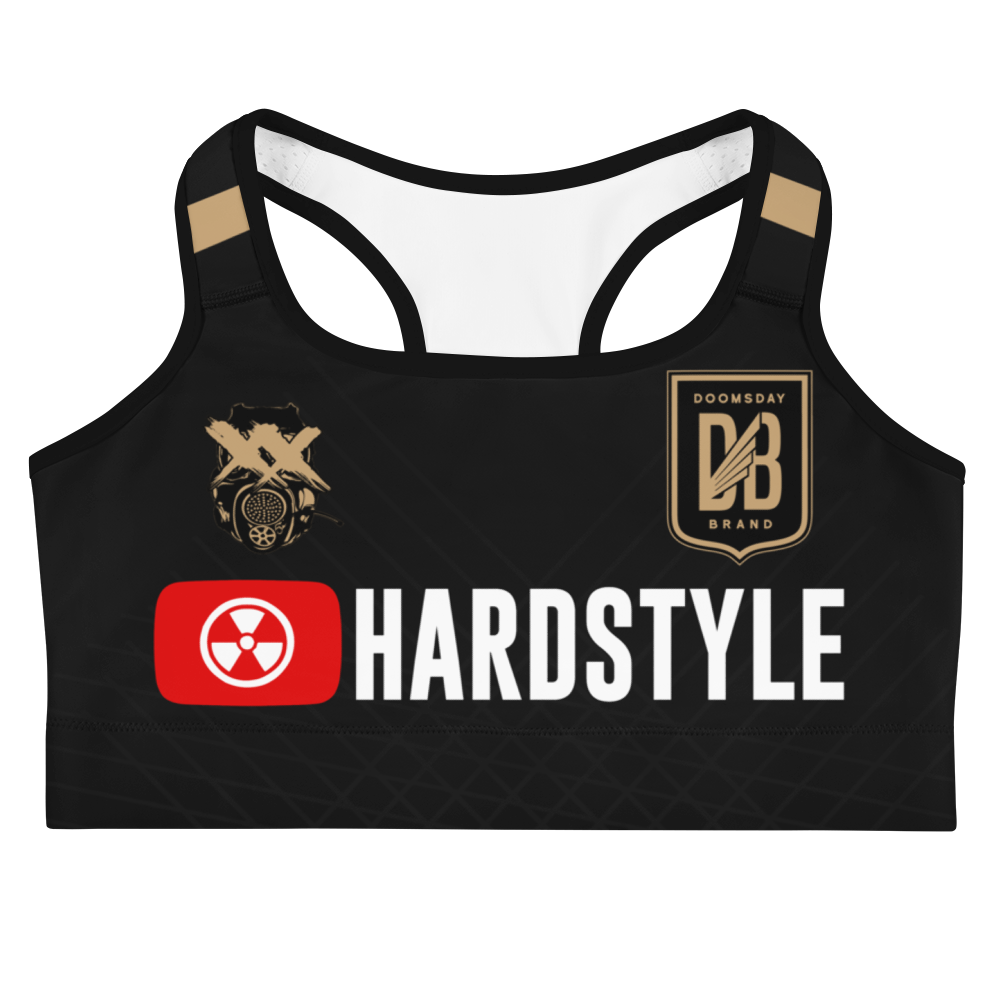 Doomsday FC - Sports bra