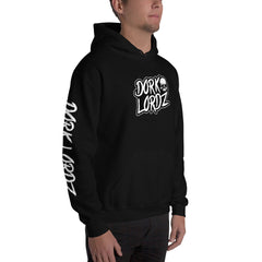 Dork Lordz - Hooded Sweatshirt