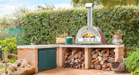 Patio Oven Collection Page