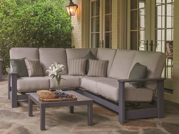 leeward sectional