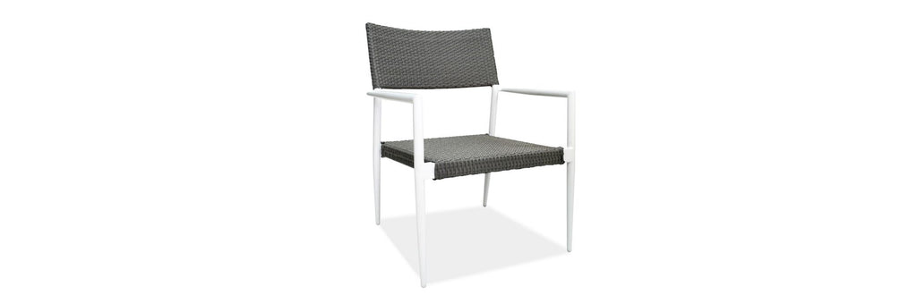 Cancun Patio Arm Chair by Kannoa