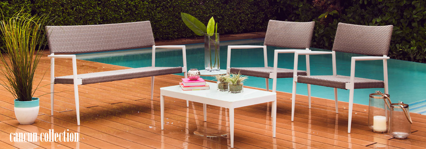 Kannoa Outdoor furniture