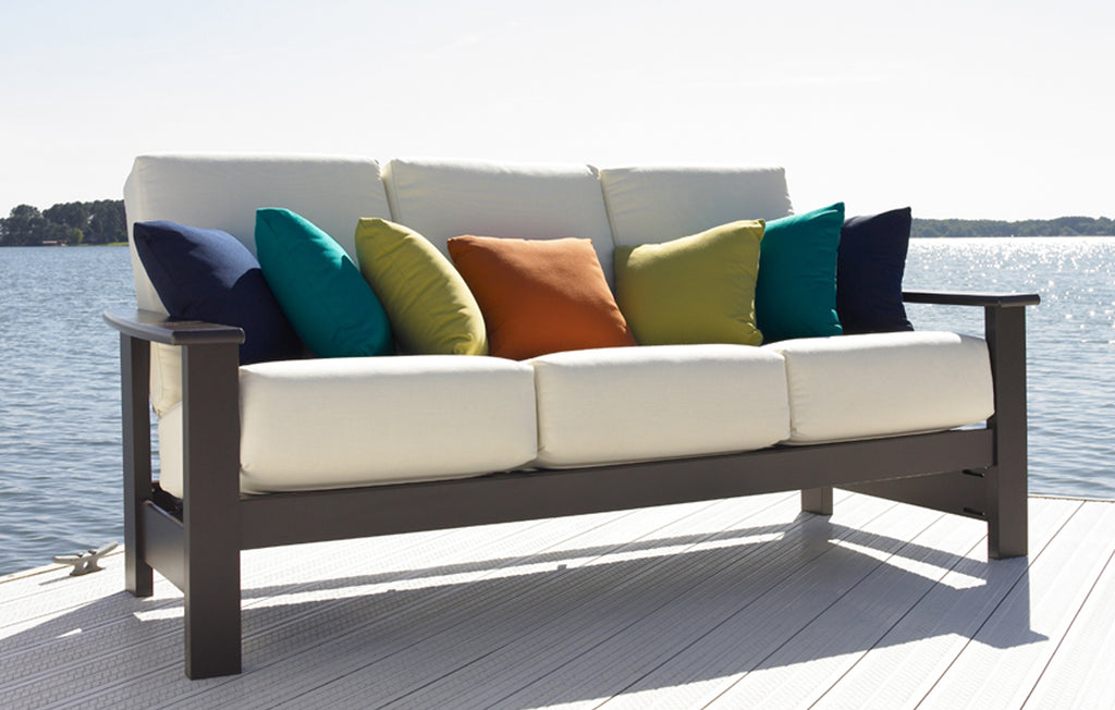 leeward outdoor sofa