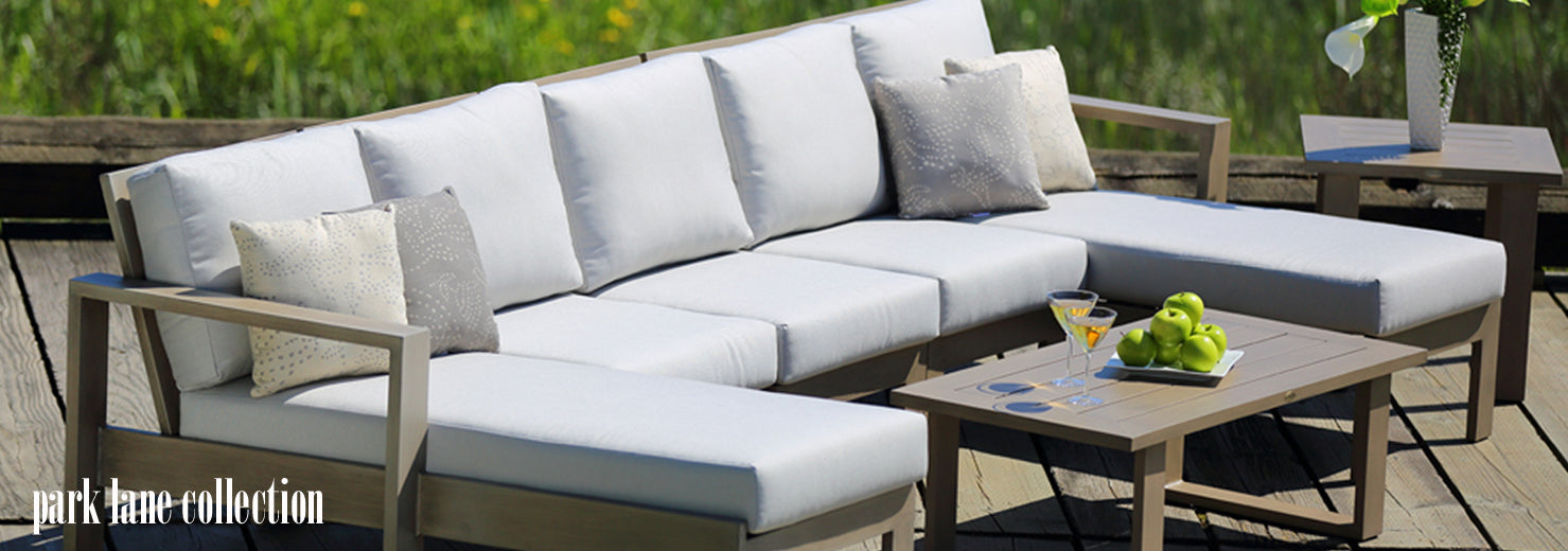 Park Lane Patio Furniture