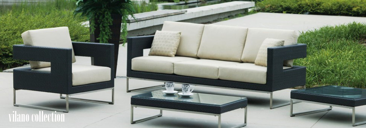 Modern Patio Furniture contemporary patio furniture - denver - modern outdoor chairs