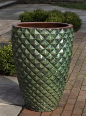 facet large planter