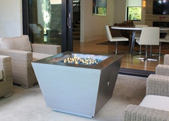 Stainless Steel fire pit Denver