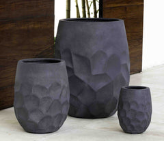 PRISM TALL PLANTERS