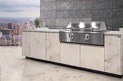 TECNO ROOFTOP KITCHEN