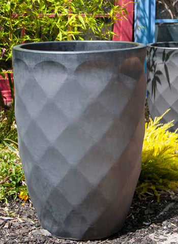 Large Diamond Planter
