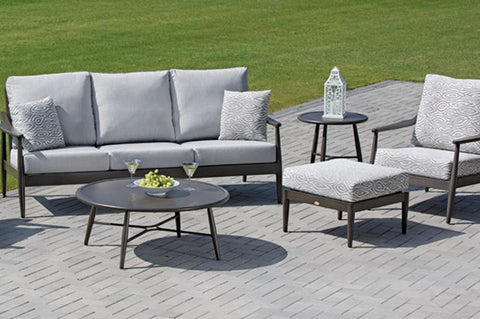 In Store Exclusive Patio Furniture Denver Creative Living