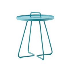Modern Patio Furniture - On The Move Table