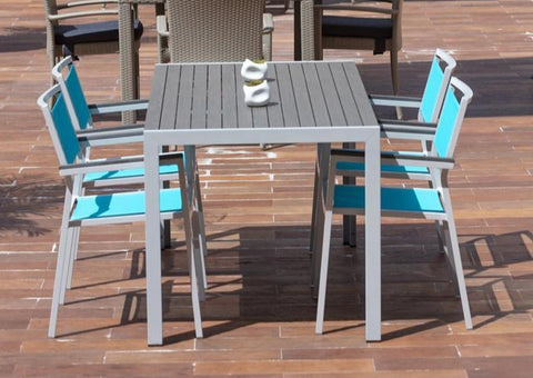 FLORENCE PATIO DINING FURNITURE