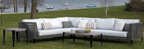 GENVAL PATIO FURNITURE COLLECTION