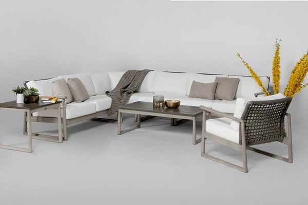 PARK WEST SECTIONAL